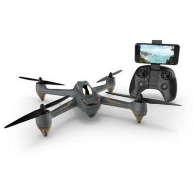 Квадрокоптер Hubsan H501M X4 c HD камерой