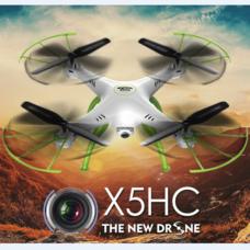 Квадрокоптер Syma X5HC