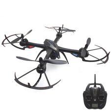 Квадрокоптер i Drone i8H