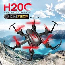 Квадрокоптер JJRC H20C