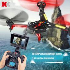 Квадрокоптер XK X250-A